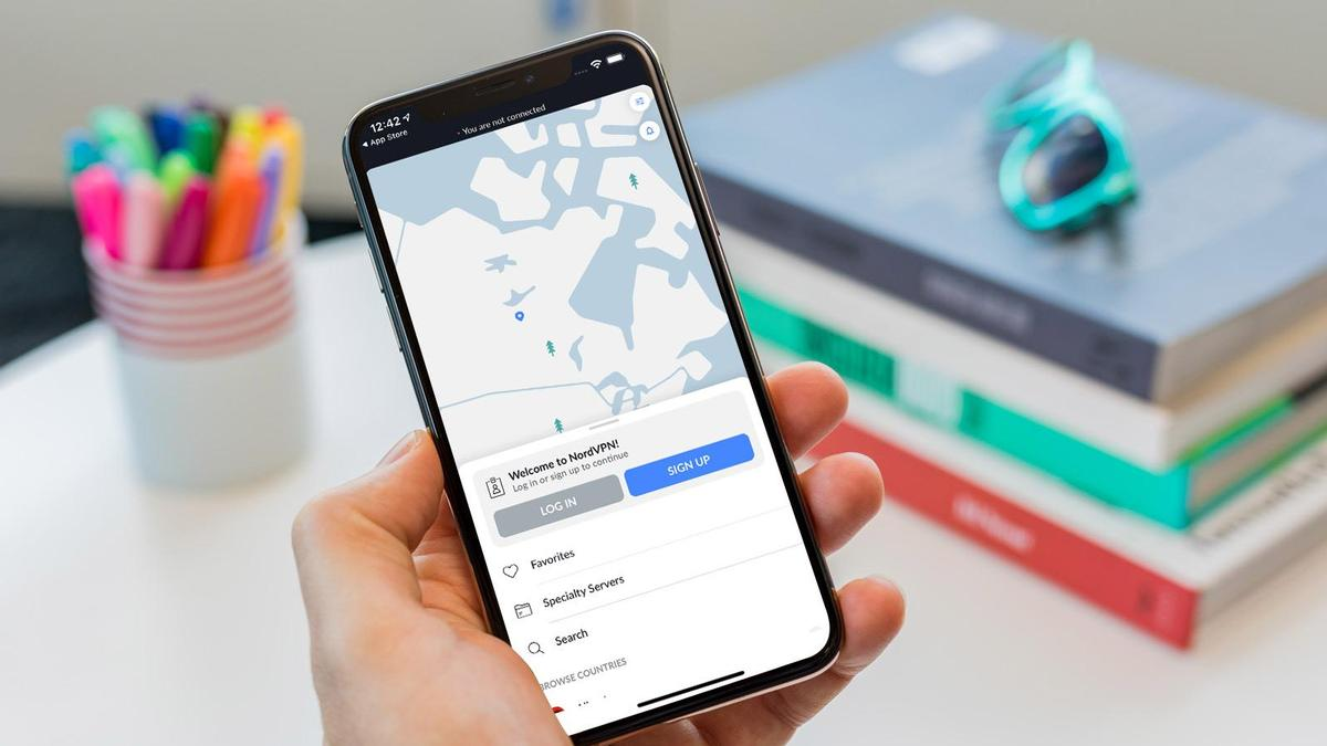 How to Connect a VPN on your iPhone or iPad